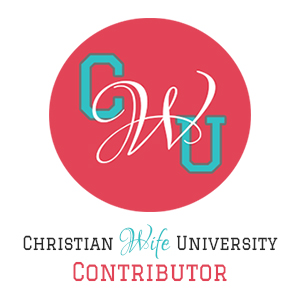 I'm a Christian Wife University Contributor